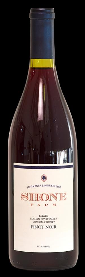 2016  Pinot Noir, Estate LARGE