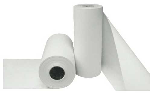 White Butcher Paper 18 Inch x 1000 ft Roll