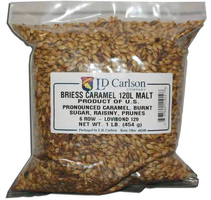 Brewer's Malt