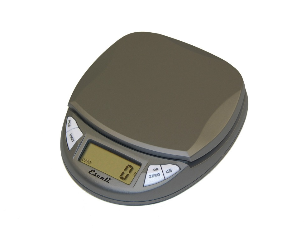 Escali Pico HP PR500S High Precision, 500 Gram Scale