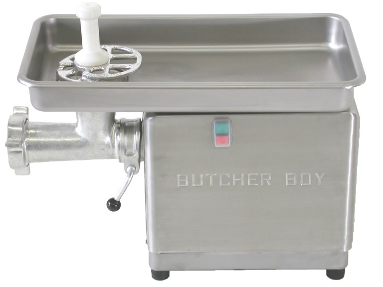 Butcher Boy Meat Grinder