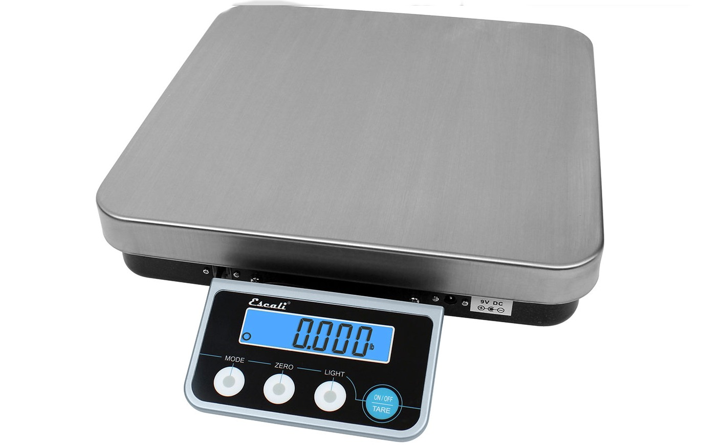 Escali RL136 R-Series Portion Control Scale 13 Lb