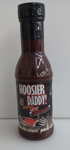 Hoosier Daddy Ghost Roast BBQ Sauce
