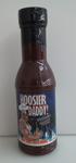 Hoosier Daddy Sweet & Sassy BBQ Sauce