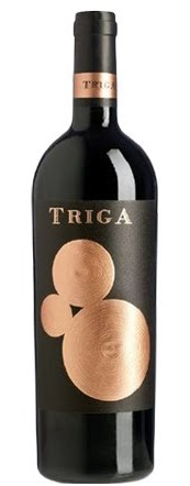 ALLOCATED! Bodegas Volver Triga 2012, Alicante (Spain)