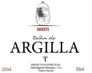 Anta de Cima 2016 Talha de Argilla Tinto (Red Wine of Portugal) LARGE