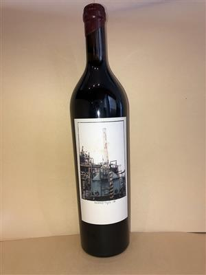 Sine Qua Non 2005 Atlantis Fe2 O3 Syrah 1a (One 750ml Bottle)_LARGE