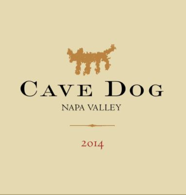 Cave Dog 2014 Napa Valley Red Wine (by Michael Havens)