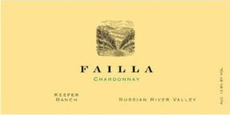 Failla, 2011 Chardonnay, Keefer Ranch, Russian River Valley