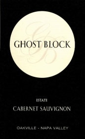 Ghost Block, 2015 Single Vineyard Cabernet MAIN