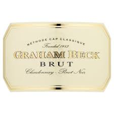 Label Image - Graham Beck N.V. Brut, $19.99