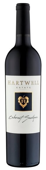 Hartwell 2014 Estate Cabernet, Stag's Leap District. $71.99 MAIN