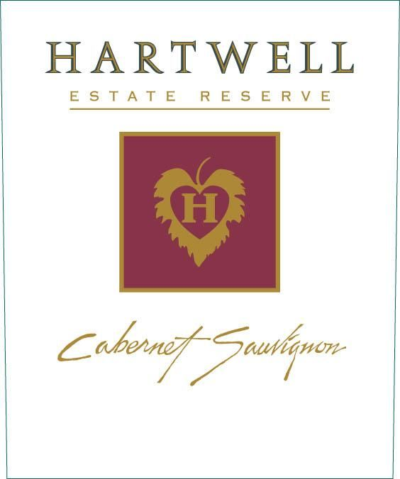 Hartwell 2014 Estate Cabernet, Stag's Leap District. $71.99 THUMBNAIL