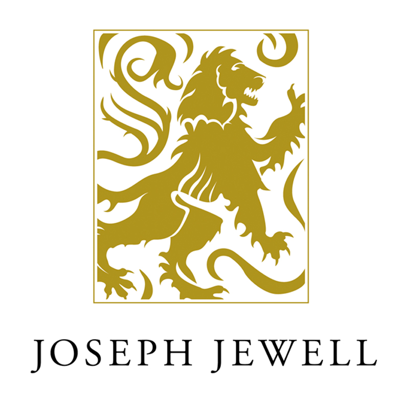 Wine Label: Joseph Jewell 2019 Sauvignon Blanc Grist Vineyard (Sonoma) LARGE