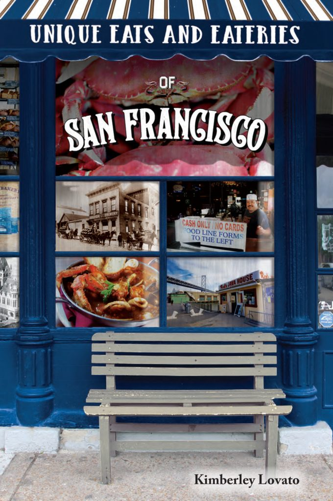 Unique Eats & Eateries - San Francisco THUMBNAIL