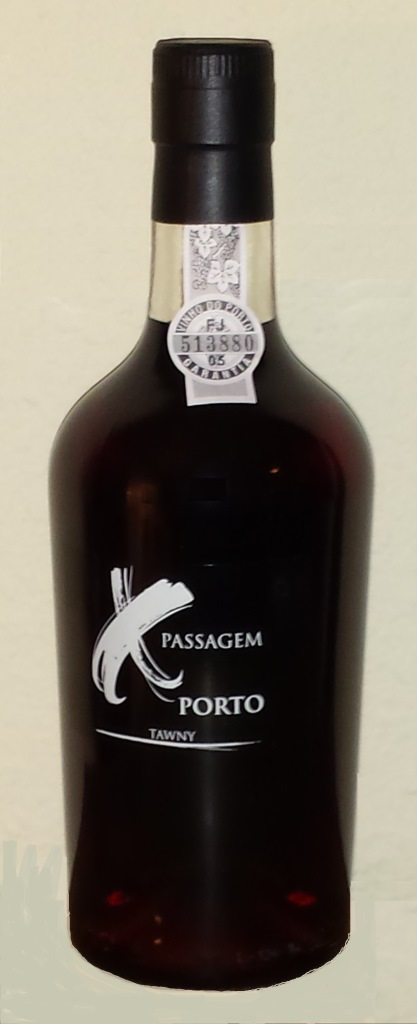 Bottle image - Passagem Tawny Port N.V. MAIN