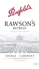 "Penfolds 2017 Shiraz/Cab ""Rawson's Retreat"""