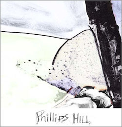Label - Phillips Hill 2013 Pinot Noir Valenti Vyrd $45