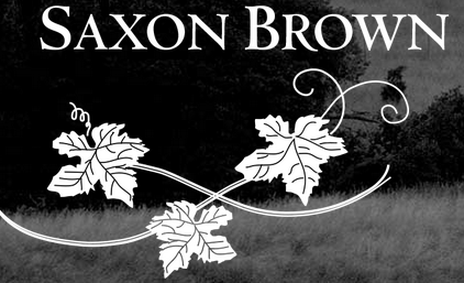 Saxon Brown 2013 Chardonnay Sangiacomo Green Acres Vineyard
