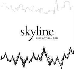 Skyline 2013 Artisan Red