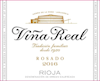 Wine Label: Vina Real 2019 Rosado (Spain, Rioja) THUMBNAIL