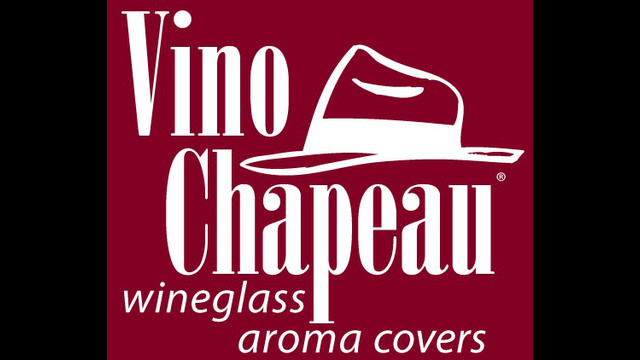 Vino Chapeau - the Wine Aroma Amplifier (Set of two)