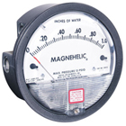 Dwyer Series 2000 Magnehelic Pressure Gages