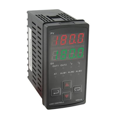 Dwyer 8b 53 1 8 Din Temperature Process Controller