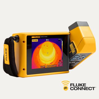 fluke tix520 thermal imager 60 hz