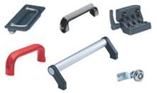 J.W. Winco Pull Handles & Access Hardware