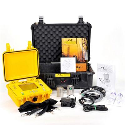 V C 400 James Instruments V Meter Mk Iv Ultrasonic Pulse