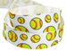 Softball Ribbon Grosgrain (1 yard) Mini-Thumbnail