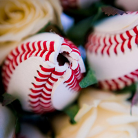 Baseball Themed Wedding Ideas
