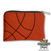 Basketball Coin Purse Mini-Thumbnail