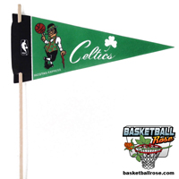 Boston Celtics Mini Felt Pennant