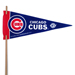 MLB Mini Felt Pennants Mini-Thumbnail