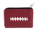 Football Coin Purse Mini-Thumbnail
