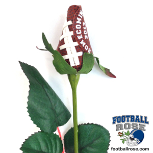 Football Rose - Homecoming 2014 Gifts and Awards