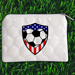 USA Soccer Coin Purse Mini-Thumbnail