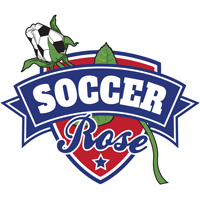 Soccer Rose and Gifts for Soccer Players, Fans, Coaches, & Team Moms