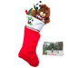 Soccer Rose Stocking Stuffer Gift Set Mini-Thumbnail