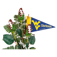 West Virginia Mountaineers Gifts and Accessories