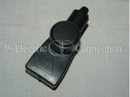 1053 Marine Type Battery Terminal Cover for Top Post Batteries / Black MAIN