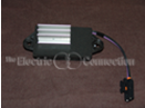 15-80568 Blower Speed Controller / 2003-2006 Escalade, Tahoe & Yukon, Rear Blower System, Automatic THUMBNAIL