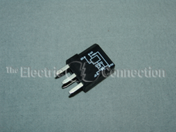 15016745 Relay / GM Applications / 2002 and up MAIN