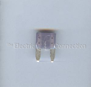 2203 Mini Fuse / 3 Amp / 25/pkg MAIN