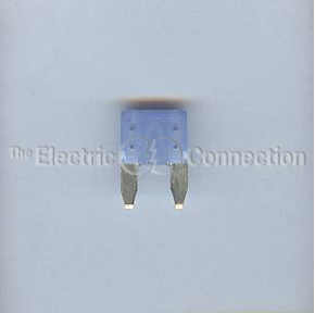 2215 Mini Fuse / 15 Amp / 10/pkg MAIN