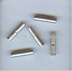 3201 Non-Insulated Butt Connector / 14-16 Ga. / 100/pkg. MAIN