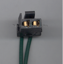 4125 Repair Harness / GM Coolant Temperature Sensor MAIN