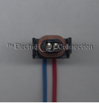 4139 Repair Harness / GM Small Throttle Body Injector THUMBNAIL